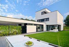 House K&N in Eindhoven, the Netherlands by CKX architecten