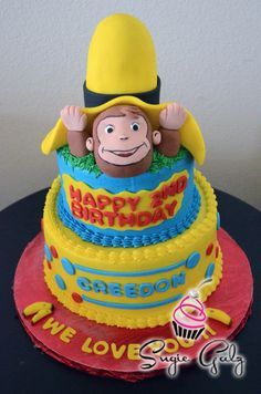 Birthday Cakes Austin TX by Sugie Galz Sugie Galz Recettes