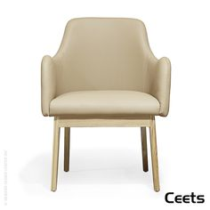 Philban Leisure Chair by Ceets