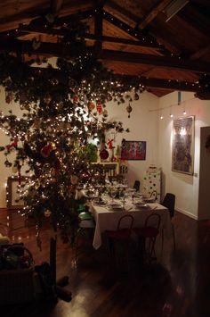 Beautiful christmas at home <3