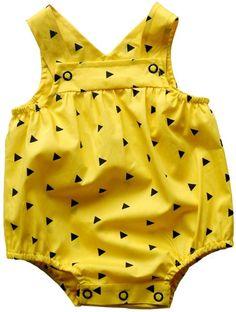 Harper sunsuit - Beau Loves