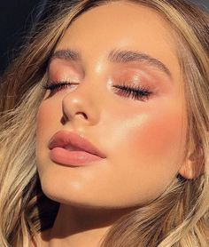 Face make-up and tan: mistakes to avoid and useful tips, Hair makeup Unl . - Face make up and tan: mistakes to avoid and useful tips, Hair makeup Unless you have been living un - Makeup Goals, Makeup Inspo, Makeup Tips, Makeup Ideas, No Make Up Makeup, Makeup Products, Makeup Haul, Daily Makeup, Beauty Products