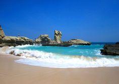 Pantai Klayar Pacitan, Menyingkap Keindahan Pantai Pasir Putih Pacitan