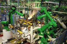 The U.S. is on the verge of a manufacturing renaissance because of climbing labor and energy costs in China and stable wages and fal...