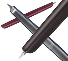 Hermès Nautilus fountain pen