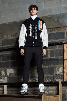 Marc by Marc Jacobs: menswear fall/winter 2014-2015