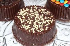 Faça & Venda: Mini Bolo Bombom: uma forma muito mais atraente de vender os seus bolos. Aprenda o passo a passo, escolha a sua opção de recheio e ofereç