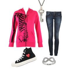 """""""Casual Outfit"""""""