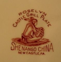 Shenango China