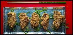 Gramercy Tavern's Michael Anthony makes fried chicken the Japanese way.   Make his recipe for Ginger Karaage Chicken and read more!
