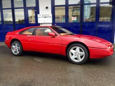 Looking for the Venturi of your dreams? There are currently 4 Venturi cars as well as thousands of other iconic classic and collectors cars for sale on Classic Driver. Hid Headlights, Collector Cars For Sale, 1984, Cars And Motorcycles, Cool Cars, Automobile, French, Classic, Autos