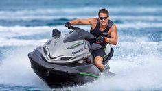 2015 JET SKI® ULTRA® LX JET SKI® Watercraft by Kawasaki