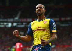 LIVE: FT @theowalcott earns @Arsenal draw, HT @rscanderlecht 1-1 @ClubBrugge. #AtletiFCB next http://fifa.to/LiveScores
