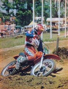 1976 Mid-Ohio USGP Marty Smith   Tony Blazier   Flickr