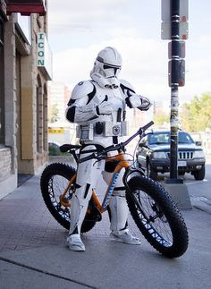 This is the bike you are looking for