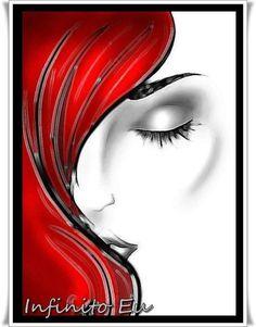 DESPERTANDO !  Necessito  ..Despertar! Encarar   e questionar pensamentos que assombra Nesse meu louco pensar!  Onde estou? Onde vou estar? O porque  que sinto tanto Se não posso nem falar!  Mente ! Em desalinho Torvelinho Que ofusca! Trás a tona Pensamentos escondidos Que não quero enfrentar!  É preciso!   Necessito!   Porque muitos desconheço Eu estou sempre a criar!  Voragem que me devora Turbilhão que me consome Vórtice do aqui!  Agora! Marilene Azevedo