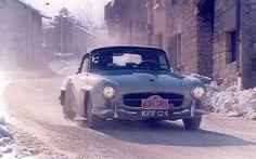 Vintage Rally Car thread - NASIOC