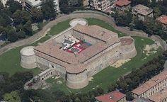 Rocca Costanza Pesaro