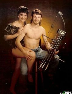 Bad glamour shots gallery...click the link and enjoy the show!  Omg.. Crying from laughing so hard!