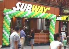 Subway reaches stores in Europe - Franchise World, founded in is the UK's longest-established franchise magazine Europe, Magazine, News, Store, Larger, Magazines, Shop, Warehouse, Newspaper