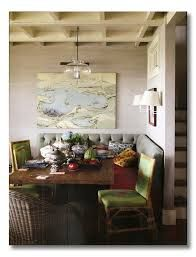 20 best Banquette Seating images on Pinterest | Kitchen dining ... Banquette Gloria on