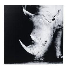 ''Rhino'' Aluminium Art Rhino Art, Boconcept, Contemporary Home Decor, Home Accessories, Moose Art, Horses, Artwork, Animals, Inspiration