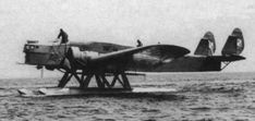 Lublin R-XX was the Polish torpedo bomber floatplane, designed in the early 1930s in the Plage i Laśkiewicz factory in Lublin. It remained a prototype.