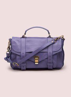 Proenza Schouler PS1 Medium Leather on shopstyle.com