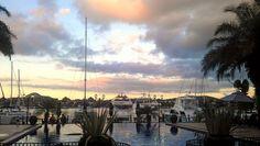 The Wharf Hotel & Marina - Roche Caiman, Seychelles