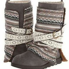 Boho Style Boots ❤HOST PICK❤ Boho style boots gray sizes 6,7 & 10 available Available in sizes 6,7 &10 3 pairs of 6's left 2 pairs of 7's left 2 pairs of 10's left These are water resistant Price is firm unless bundled. Shoes Ankle Boots & Booties
