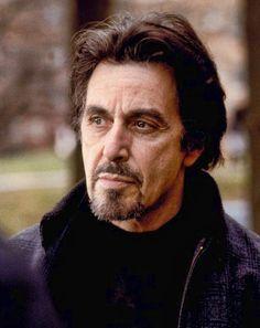 """Al Pacino en """"La Prueba"""", 2003. #LaPrueba #AlPacino #LosMejoresActores"""