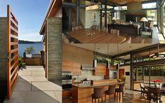 Beautiful Houses: Lake House 2 | Abduzeedo Design Inspiration & Tutorials
