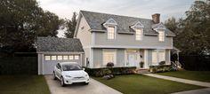 Tesla Mulai Pasarkan Atap Surya Dengan Harga Terjangkau