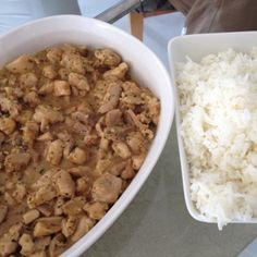 Your Inspiration At Home Thai Satay Chicken. #YIAH  www.YourInspirationAtHome.com.au