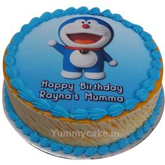 147 Best Cartoon Cakes Images In 2019 Birthday Cake Birthday Cake