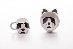 #Amor #Animales #Deco #mascotas #gatos #perros #tazas