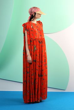 Kenzo | Spring 2012 Ready-to-Wear Collection | Style.com