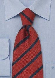 Striped Ties   Striped Neckties   Shop Striped Mens Ties   Cheap-Neckties.com Dark Blue Tie, Blue Ties, Red And Blue, Dark Navy, Dark Purple, Tie Shop, Designer Ties, Cool Ties, Striped Fabrics