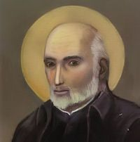 St. Alphonsus Rodriguez, pray for us! [Feastday October 30]