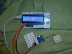 Arduino Your Home & Environment