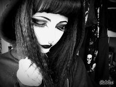 Fake lashes ~