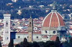 Florence, Italy ..... I'll be there in a month!