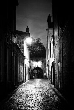 https://flic.kr/p/umvBxJ   Kirk Gates   Ayr, Scotland; 25.05.2015 Leica MM 246; APO Summicron-M 50mm 1/45sec; f/13; iso12500; LR CC