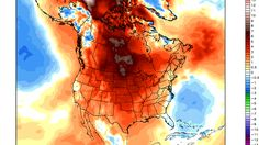 Global warming blowout: Record highs beat record lows by 51-to-1 ratio in November