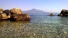 Stone Beach - Castellammare Di Stabia, Italy
