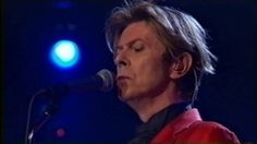 """David Bowie - Low (2002) ----- The album """"Low"""" performed in its entirety at the Montreux Jazz Festival"""