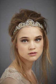 Headbands – O Hit da estação   Kit de Beleza de Vera Garcia. #casamento #noivas #tiara