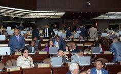Cámara De Diputados Aprueba El Contrato Para Construir Plantas A Carbón