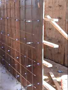 gates cam lock system | Pre-drilled plywood panels are symmetrical, and both sides can be used ...