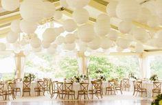 Zahradní svatba | Léto je nepochybně čas svateb, proto Vám ...